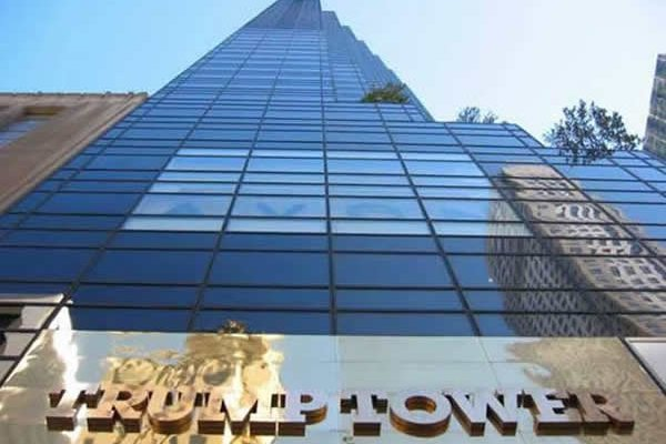 Donald Trump To Build Trump Tower In Batumi