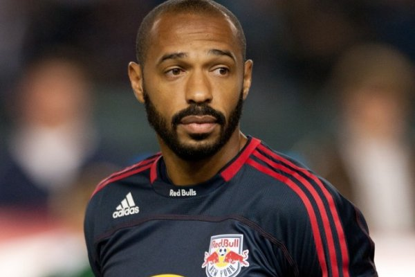 Thierry Henry To Build A House With Four-Storey Aquarium