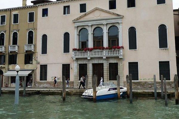 Italian Palaces, Castles Put On Market