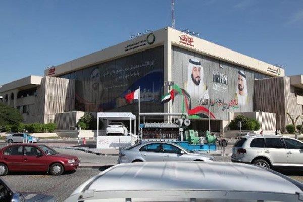 Dubai Builds Its First Green Building