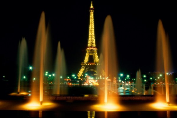 Eiffel Tower Named Europe's Most Expensive Monument