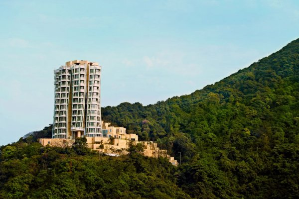 Asia Set A New Real-Estate Price Record