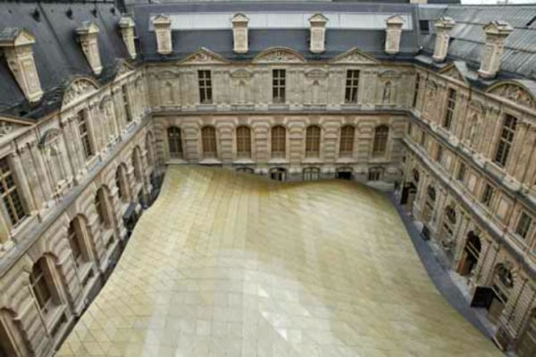 The Louvre's New Islamic Galleries