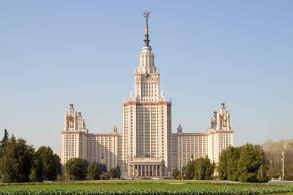 Moscow House Price Growth Was The Second In The World