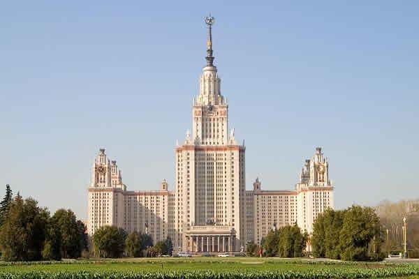 Մոսկվան Երկրորդն Է Աշխարհում Անշարժ Գույքի Գնի Աճի Ցուցանիշով