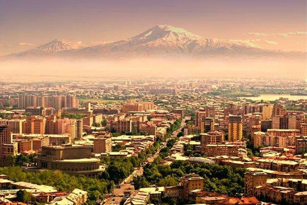 Hyatt Announces Plans for Hyatt Place Hotel in Republic Of Armenia