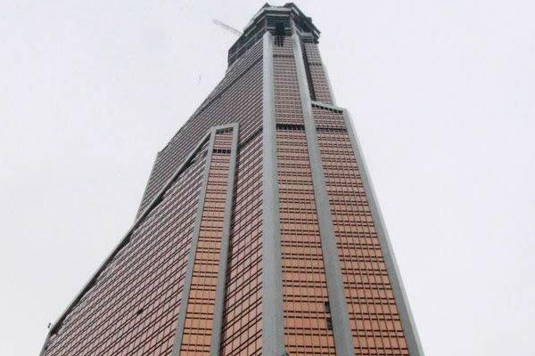 «Մերկուրի Սիթին» Դարձել Է Եվրոպայի Ամենաբարձր Աշտարակը