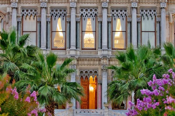 Istanbul and Armenian Architects