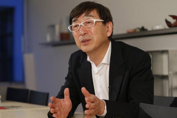 Ճապոնացի Ճարտարապետը Դարձել է «Պրիտցկերի Մրցանակի» Դափնեկիր