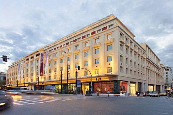 Greek Residence For Foreign Investors