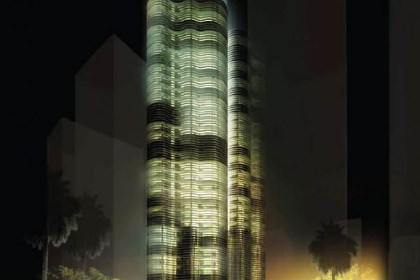 Dubai Plans To Build City's Second Tallest Tower