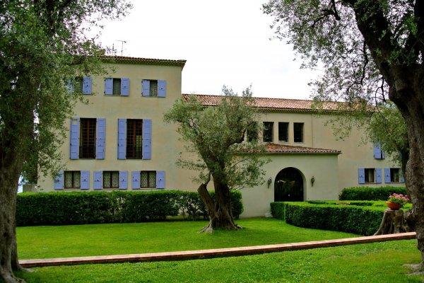 Coco Chanel's Mansion La Pausa Put Into Market