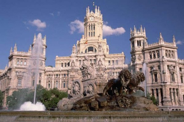 Spain to sell off quarter of State - Owned properties