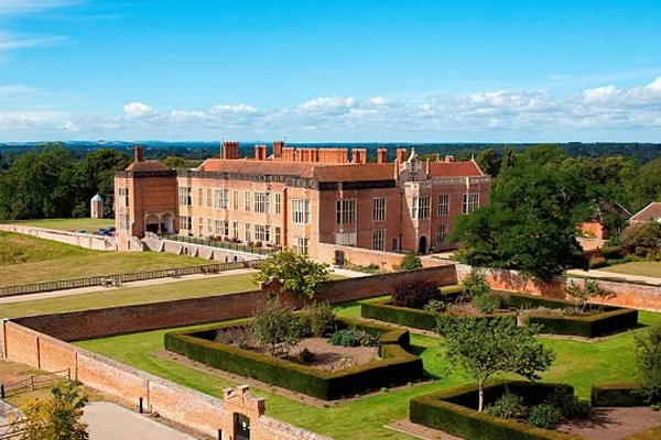 Police Training College Bramshill Put On Sale
