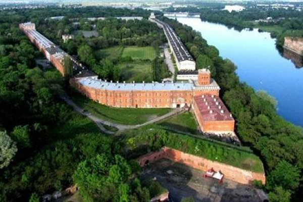 Europe's Longest Building Sold In Poland