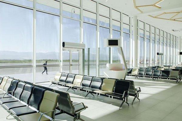 Kutaisi International Airport In Georgia Officially Opened
