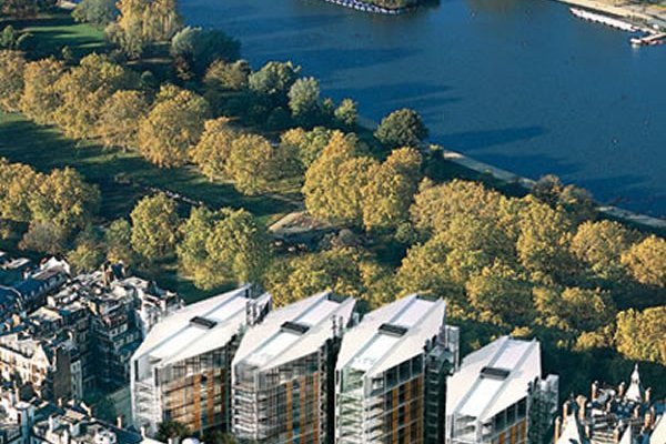 One Hyde Park Opened: The Home For Super Rich