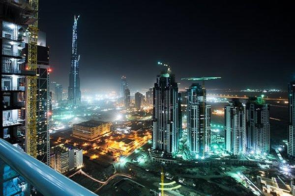 Buy Property in Dubai or Not?