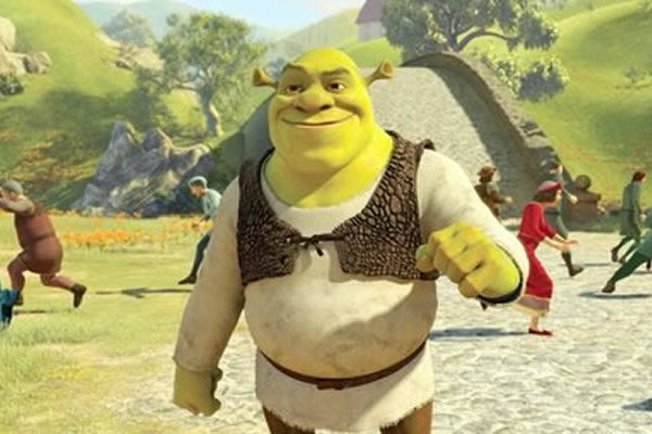 Shrek Theme Park To Open In London