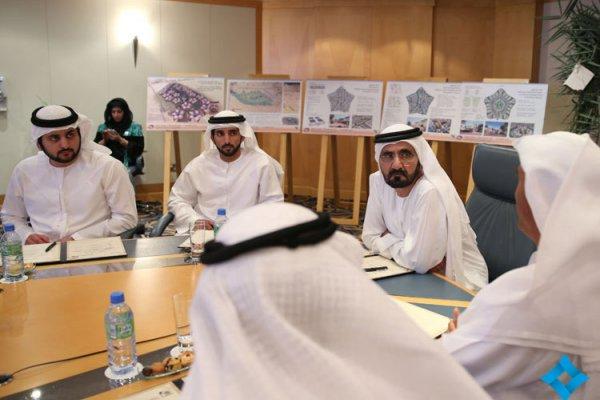 Dubai To Build Smart Residential City For Emirates