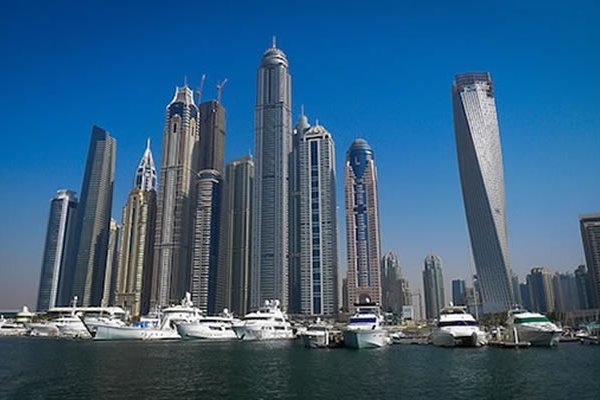 Dubai Named World's Top Performing Property Market In 2013