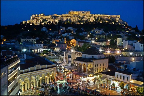 Greece Completed US$ 2.5 Billion Real Estate Deals Over The Past 14 Months