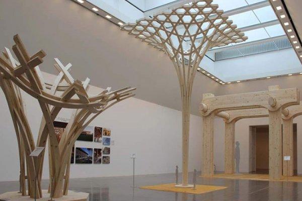 Japanese Architect Shigeru Ban Wins 2014 Pritzker Prize