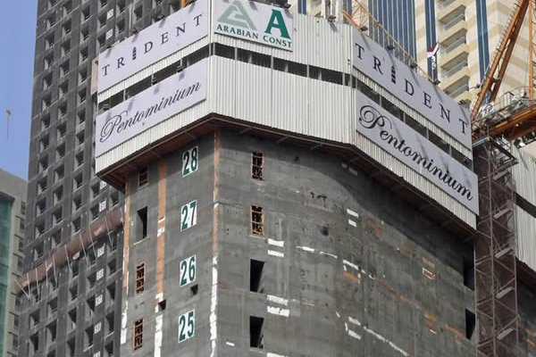 Work to Restart On World's Tallest Residential Tower