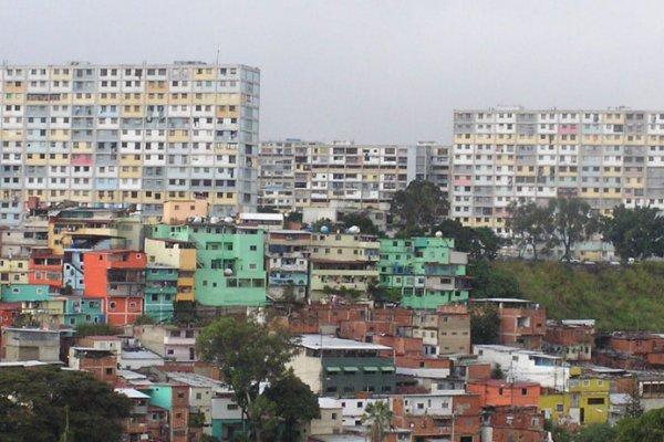 Venezuela To Crush Cars, Bikes To Build Houses