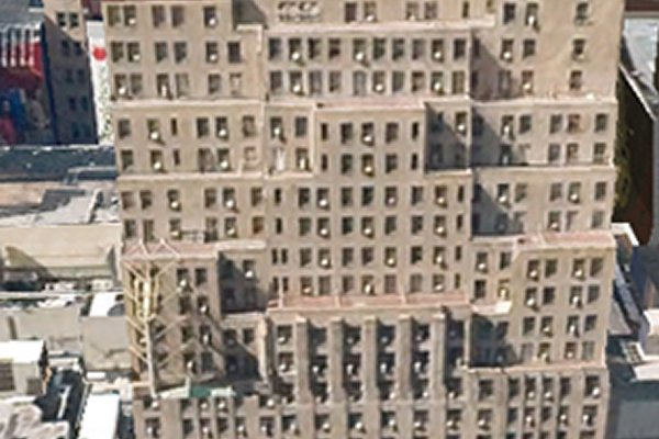 Dirtiest Hotel In America, Only US$ 180 Million