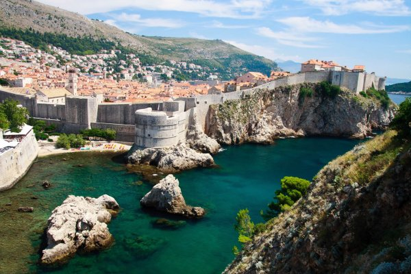 Croatia Allows Foreigners to Buy Property