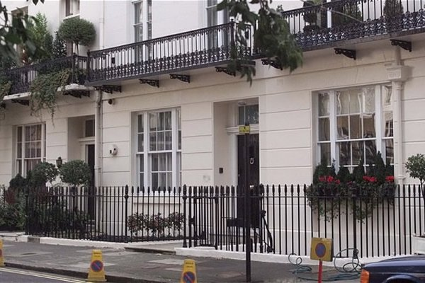 Margaret Thatcher Home To Go On Sale For US$ 59.5 Million