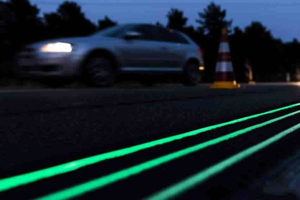 Moscow To Build 'Nano Road' In 2015