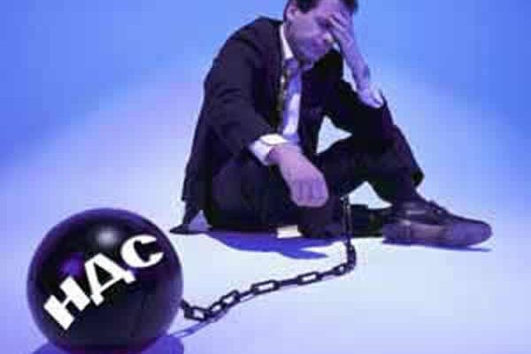 VAT - Business Killing Tax and Friend of Shadow Economy