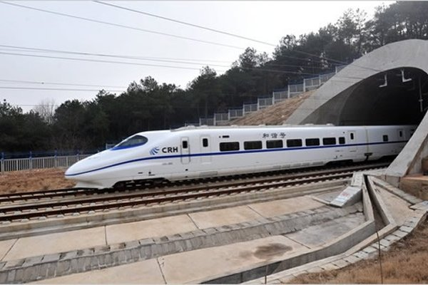 Russia And China Want to Build World's Longest High-Speed Railway