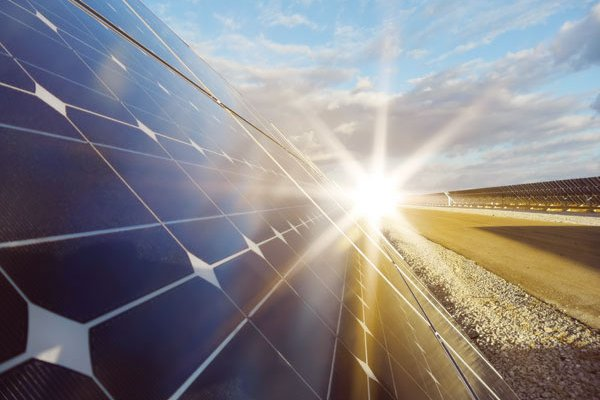 France Breaks Ground On Europe's Largest Solar Plant