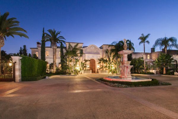 One Of The USA's  Most Expensive Residential Estates Put On Market