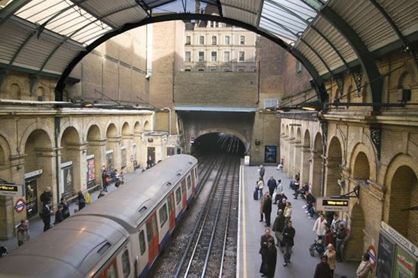 London's Tube Stations Will Be Turned Into Homes And Offices