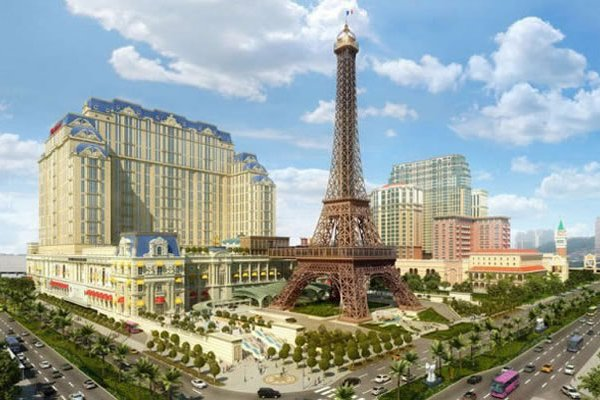 Another One Replica Of Eiffel Tower Will Be Opened In the Near Future