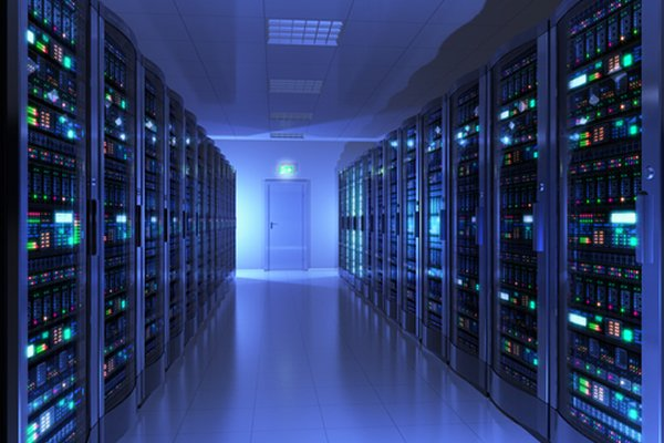 Apple to Build Two Green Data Centers In Europe