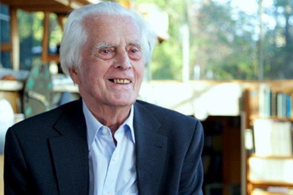 Գերմանացի Ճարտարապետ Ֆրայ Օտտոն Ետմահու Արժանացել Է Պրիտցկերյան Մրցանակին