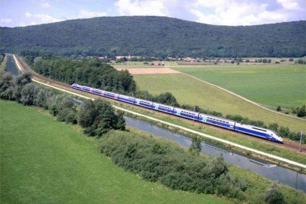 Ռուսաստանը Նախատեսում է Կառուցել Եվրոպան Ամերիկային Կապող Գերարագ Երկաթգիծ
