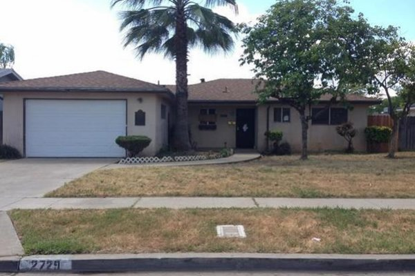 William Saroyan House To Be Sold At Auction