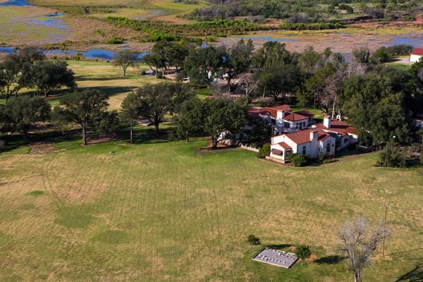 America's Biggest Ranch Goes On Sale For US$ 725 Million In Texas