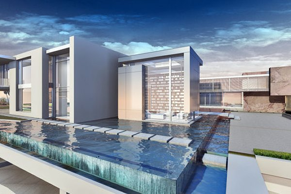 A Private Villa Worth US$ 500 Million Is Being Built In USA