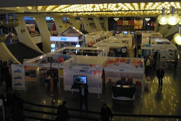 Expo 2011- Sector Crisis?