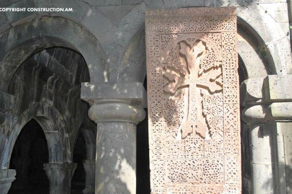 Հայկական խաչքարերը ՅՈՒՆԵՍԿՕ –ի ժառանգության ցուցակում