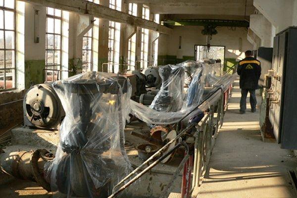 Շահագործման են Հանձնվել Ախլաթյանի, Գորիսի Ջրանցքները և Որոտան-2 Պոմպակայանը
