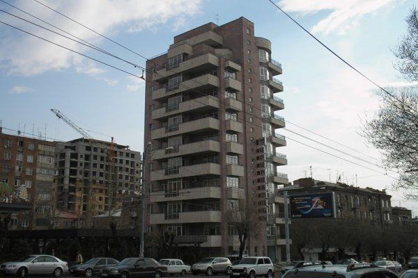 Yerevan Real Estate Market Review