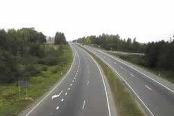 North-South Road Corridor Presented